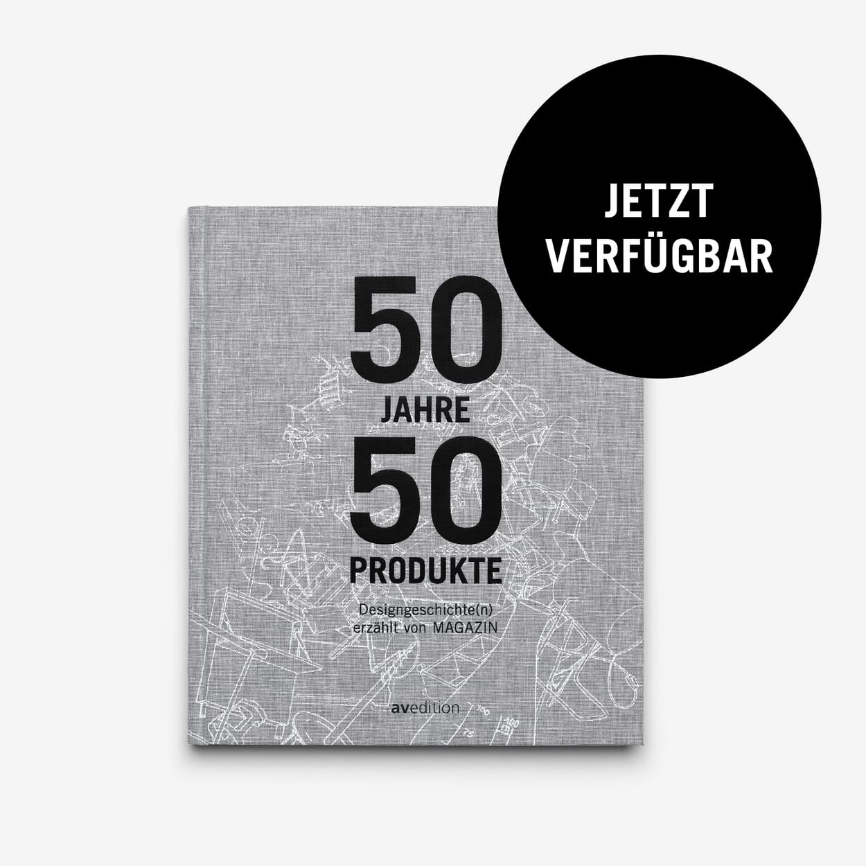 50 Jahre 50 Produkte