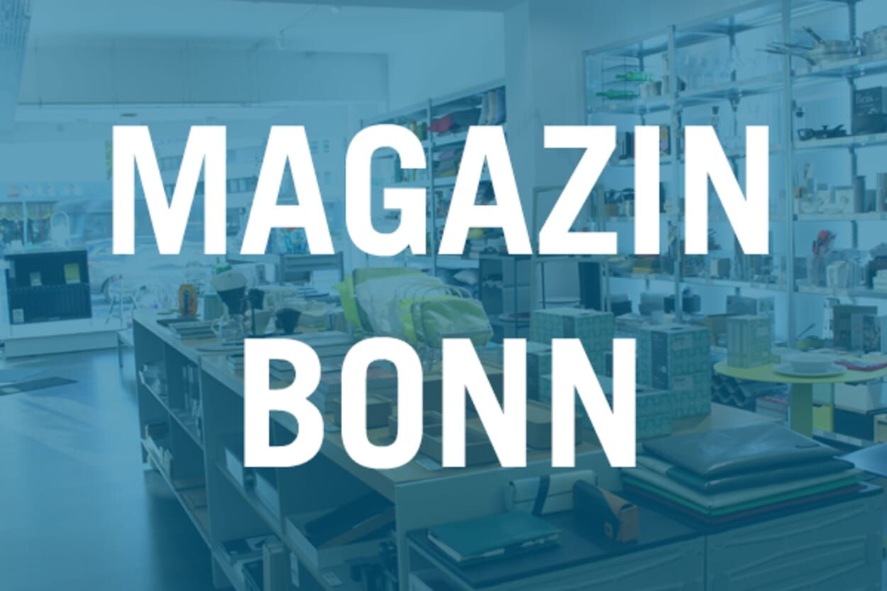 Magazin Bonn