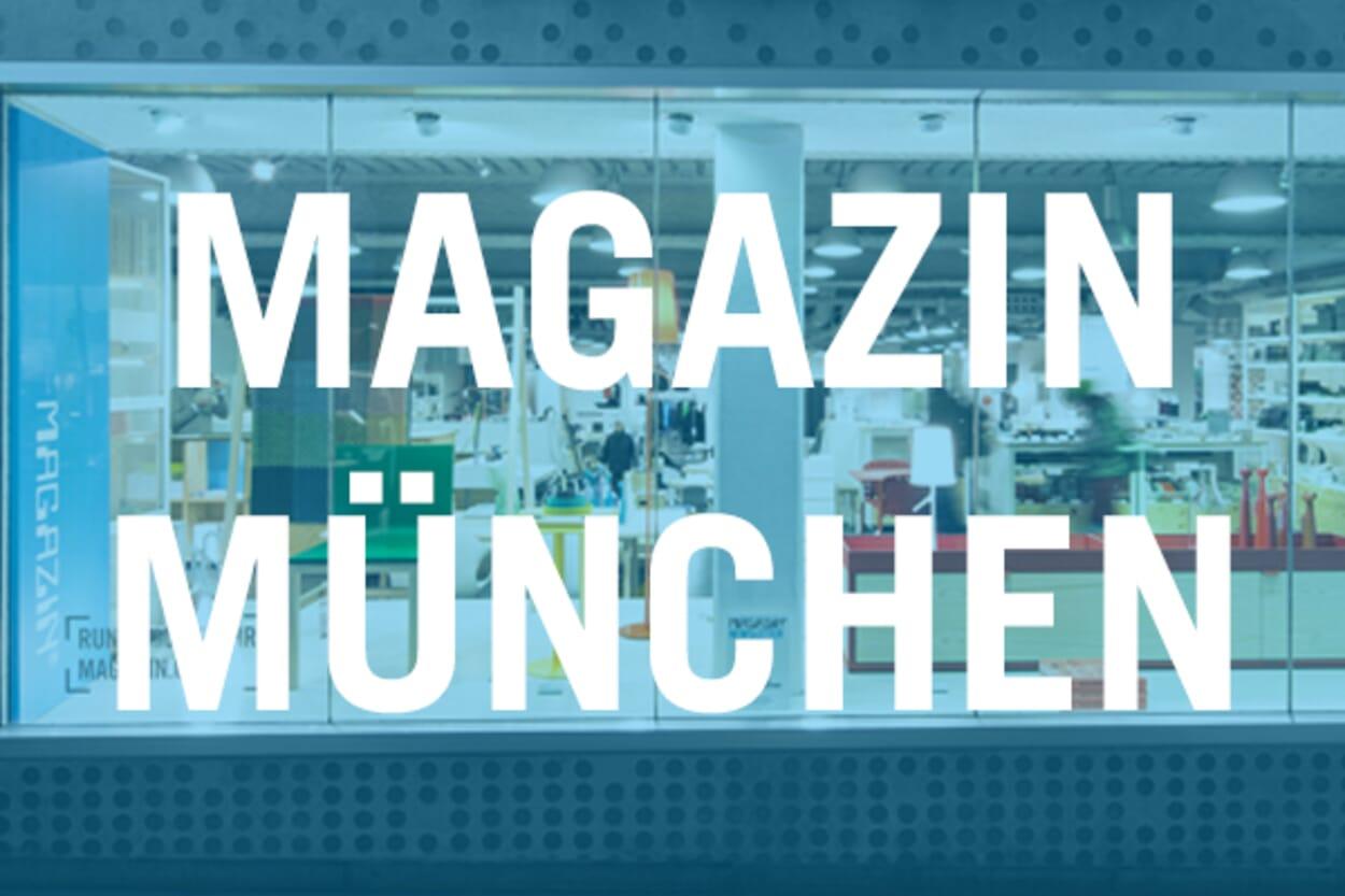 Magazin München