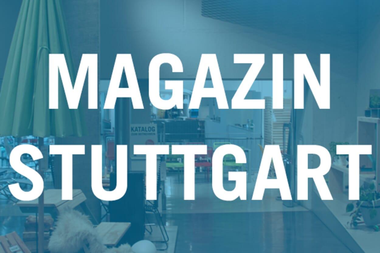 Magazin Stuttgart