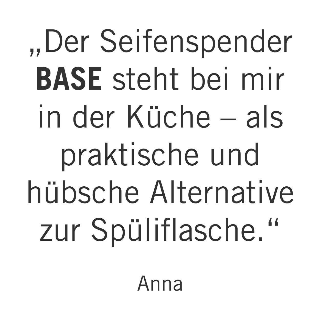 SEIFENSPENDER BASE