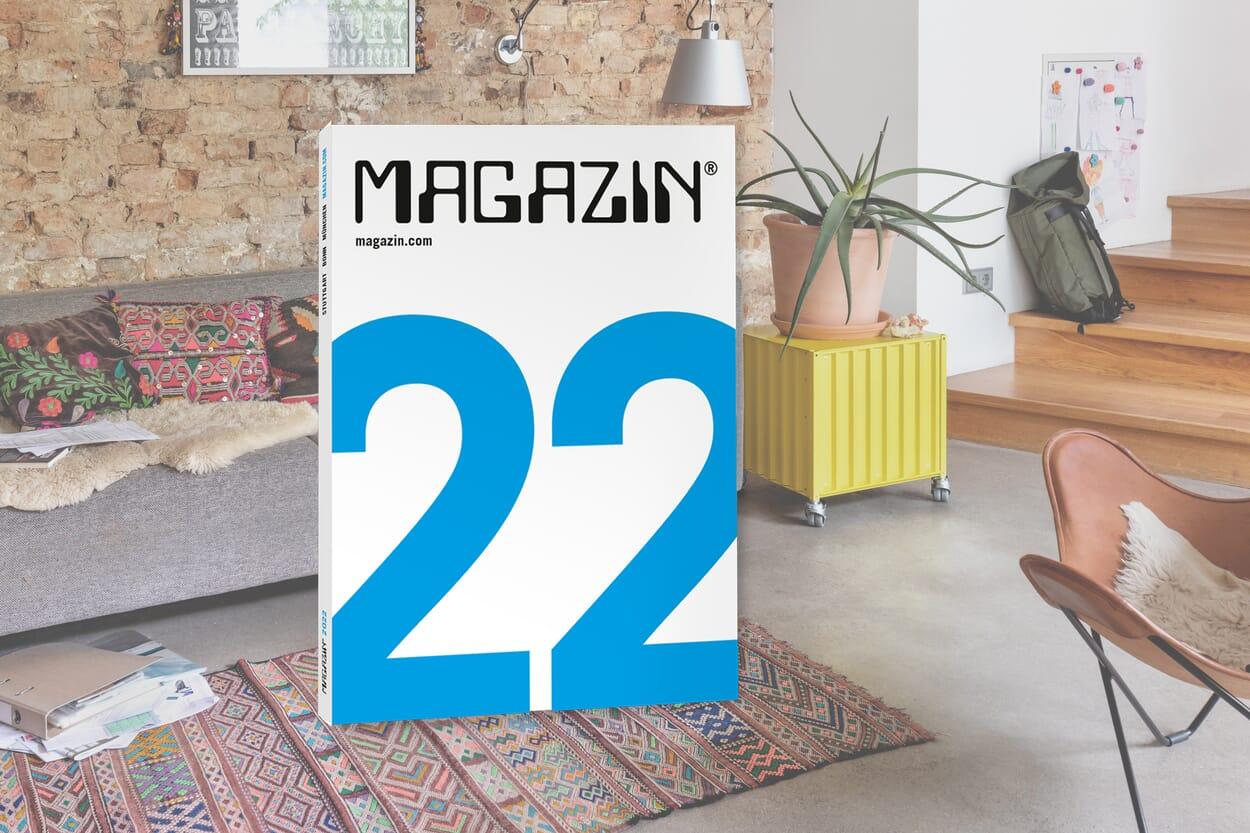 Magazin Katalog