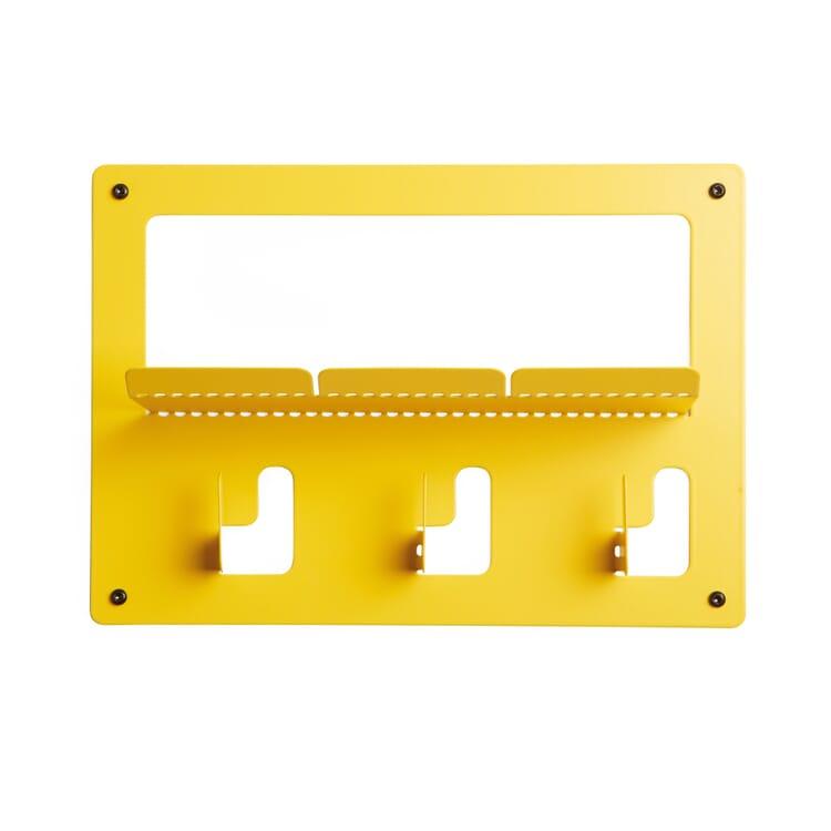 Ablage Ding A-4, Gelb