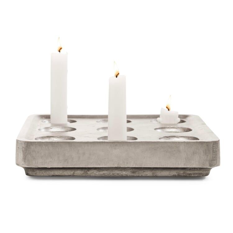 Kerzenständer Stumpastaken, klein