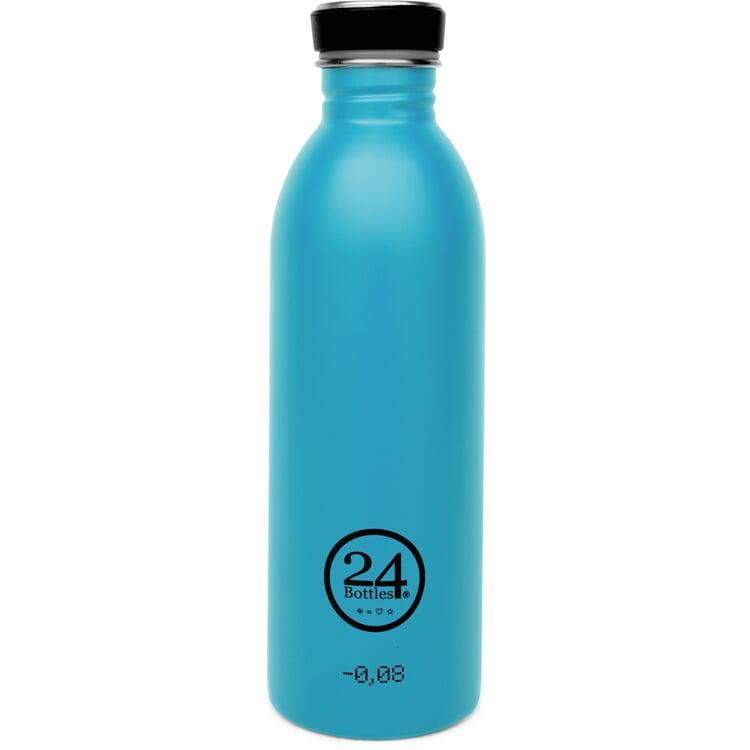 Trinkflasche Urban, klein, Blau