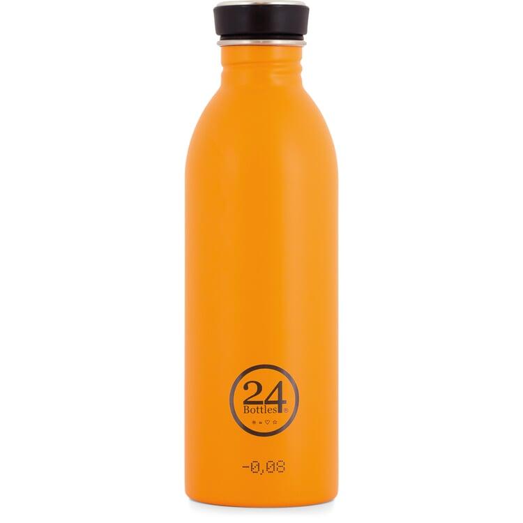 Trinkflasche Urban, klein Orange