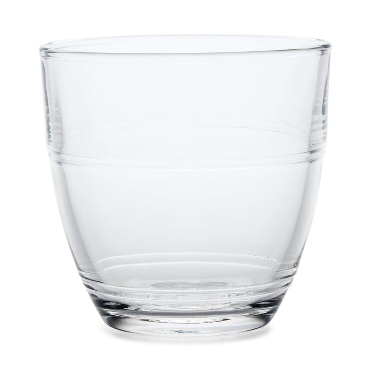 Glas Gigogne Mittel