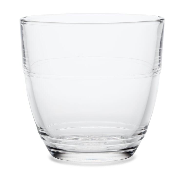 Glas Gigogne Groß