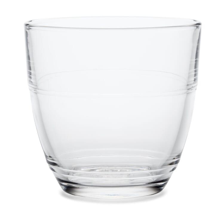 Glas Gigogne, Groß