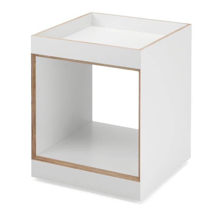 Container Henry Klein Weiß
