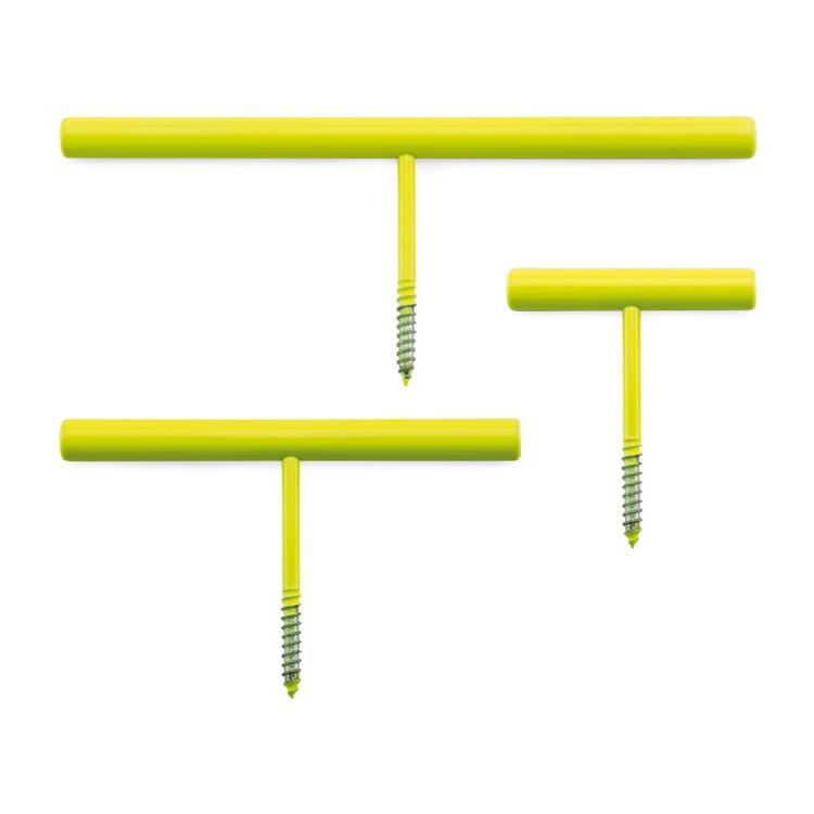 Haken-Set Line Hook