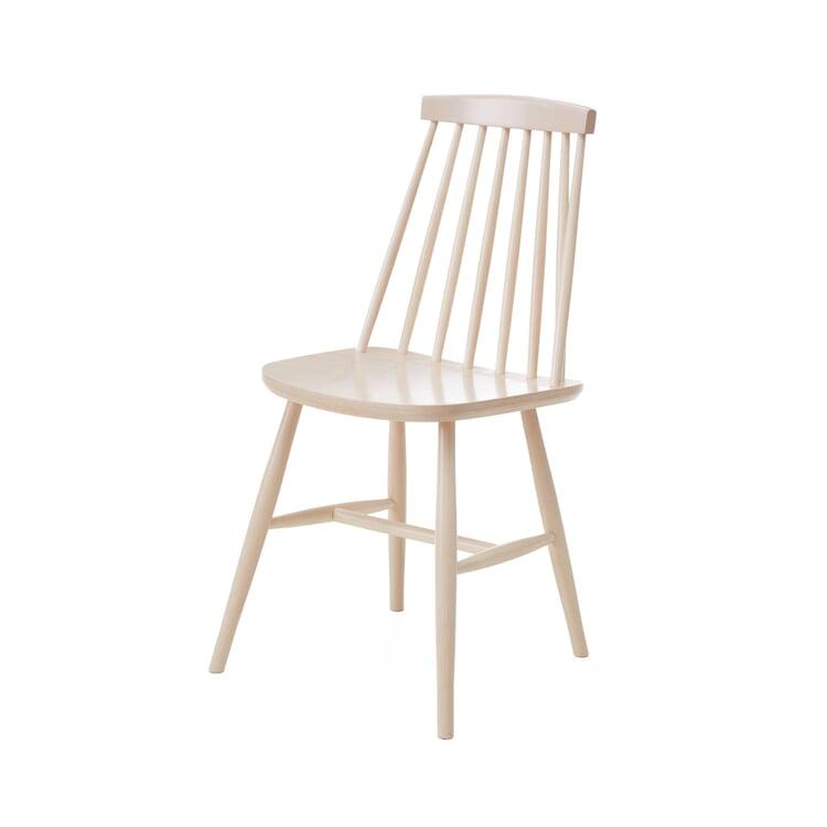 Stuhl A-5910 Weiß gekalkt