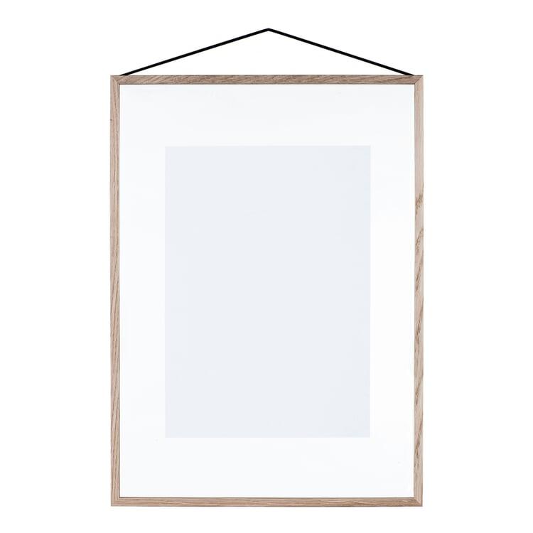 Rahmen Frame, Holz DIN A2