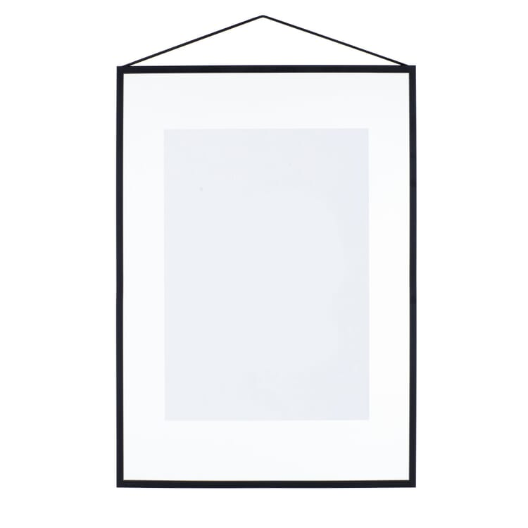 Rahmen Frame, Aluminium, Din A2