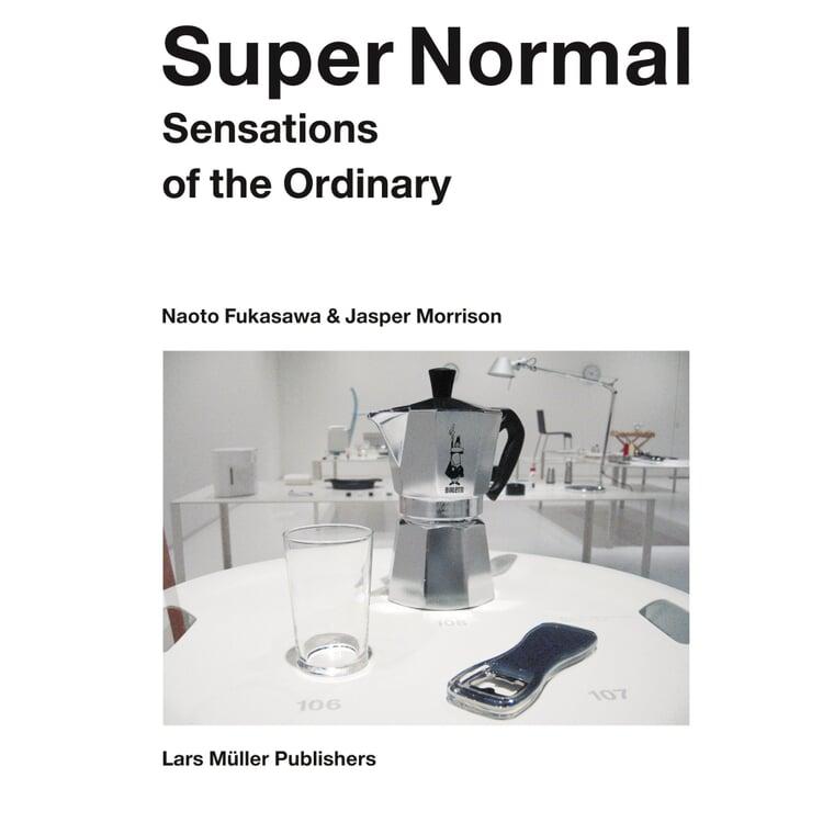 Buch Supernormal