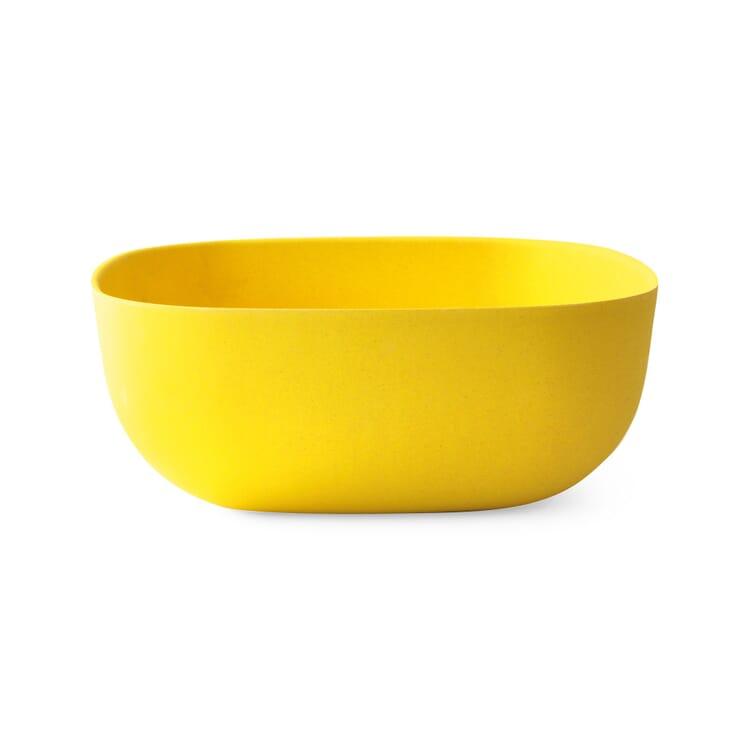 Salatschüssel Gusto, Gelb