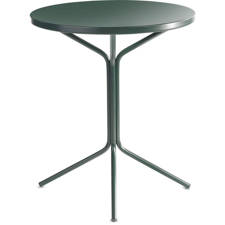 Tisch Pix, Tannengrün