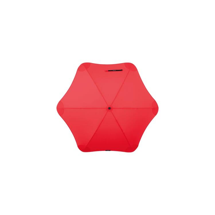 Regenschirm Blunt Klein Rot