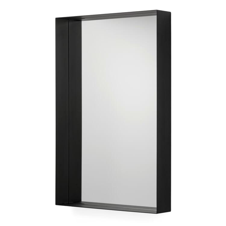 Spiegel Unu Groß Schwarz