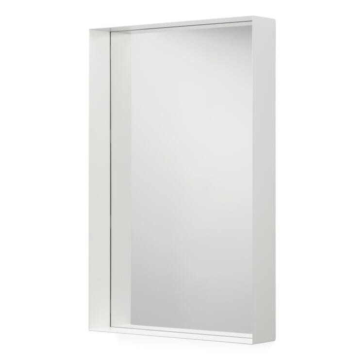 Spiegel Unu Groß Weiß