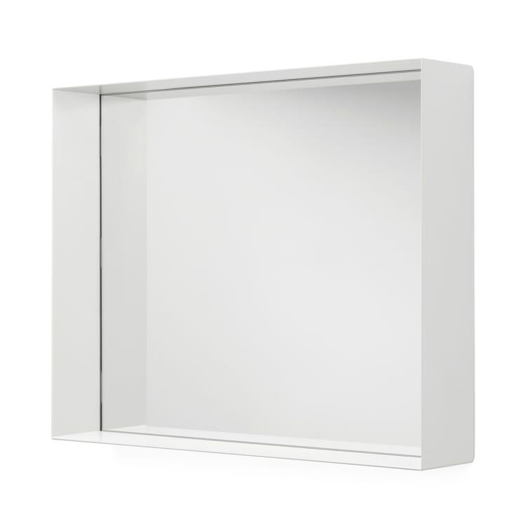 Spiegel Unu, Klein