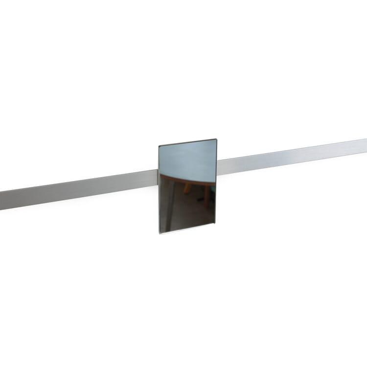 Wandschienensystem VGP, Spiegel