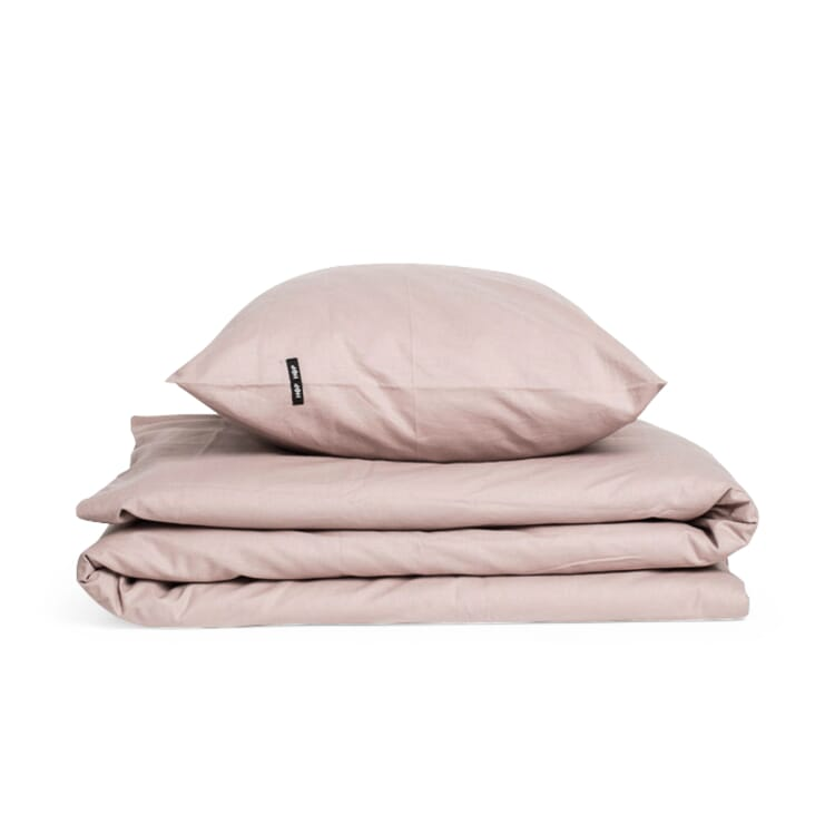 Bettwäsche Pur, Pink