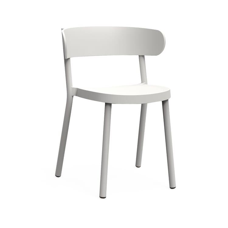 Stuhl Casino Chair, Elfenbein