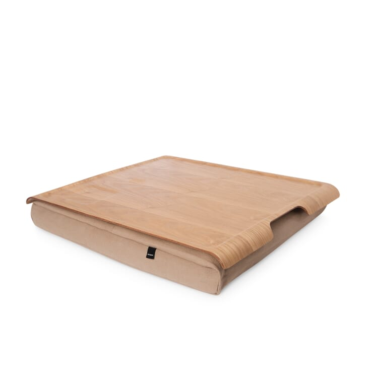 Tablett Laptray, Natur