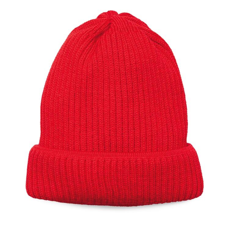 Mütze Harmstorf, Rot