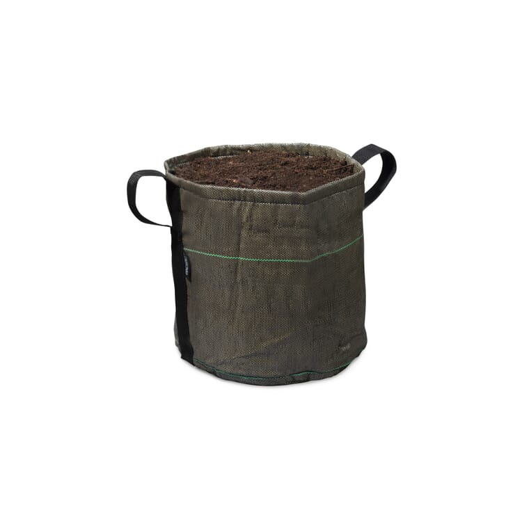 Pflanzgefäß Bacsac - Behälter zylindrisch