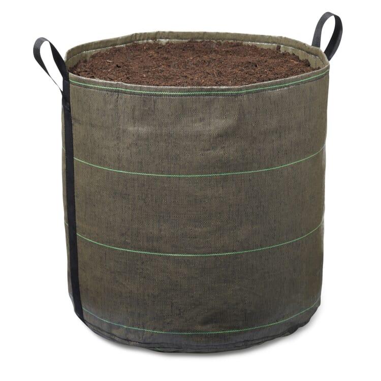 Pflanzgefäß Bacsac - Behälter zylindrisch, 100 Liter