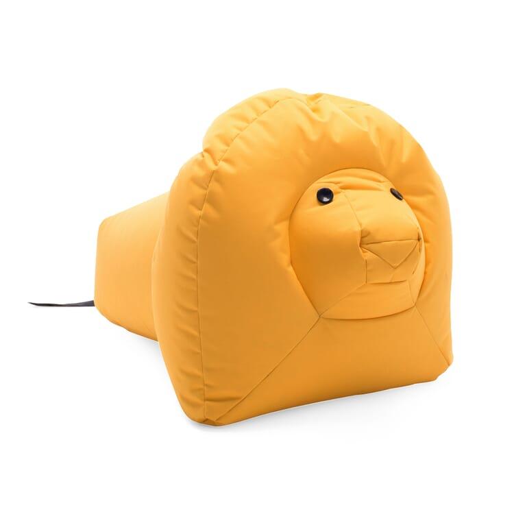 Sitzsack Happy Zoo, Löwe Leo