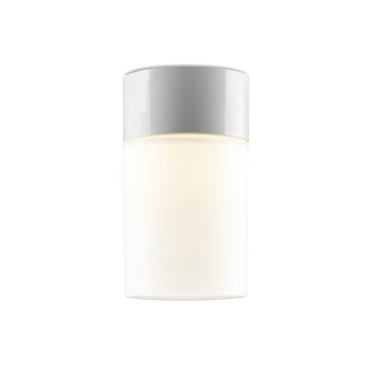 Wand- und Deckenleuchte Zylinder LED, Drei