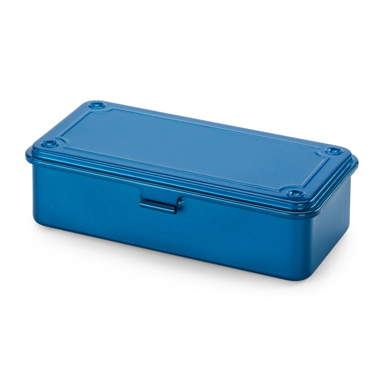 Stapelbox Toyo Blau