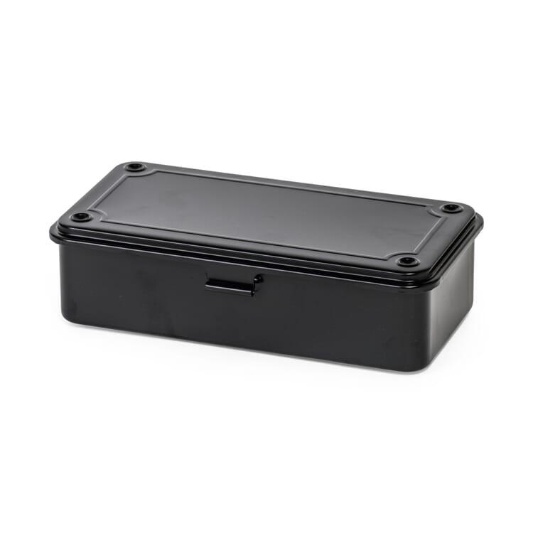 Stapelbox Toyo, Schwarz