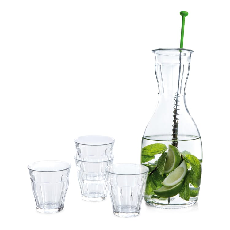 Karaffen-Set French Carafe