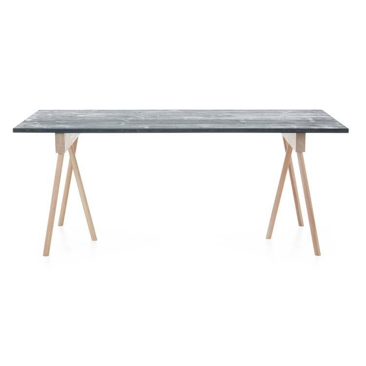Tischplatte Uni