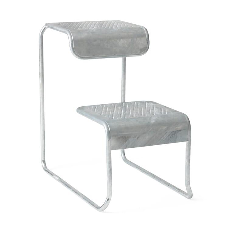 Stuhl und Tisch Basilea