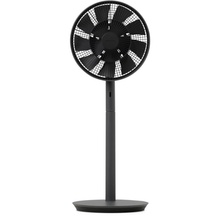 Ventilator Greenfan, Mattgrau