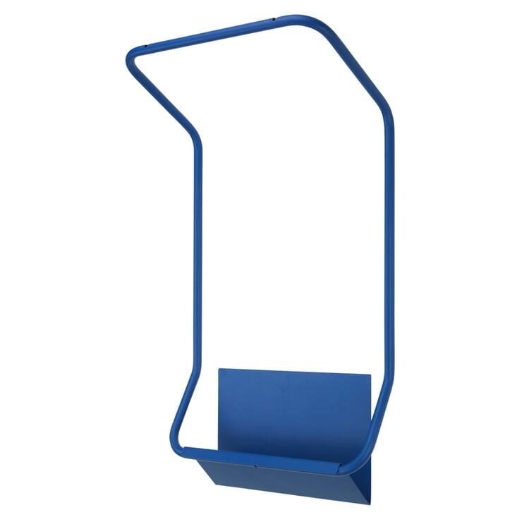 Garderobe Piro Ultramarinblau RAL 5002