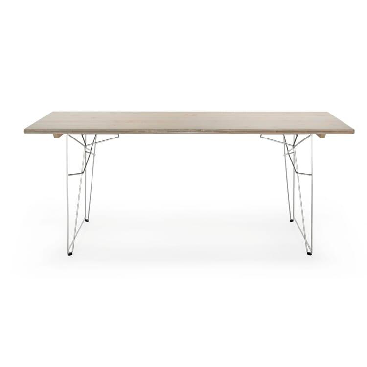 Tisch und Liege LTL Gestell, Verzinkt