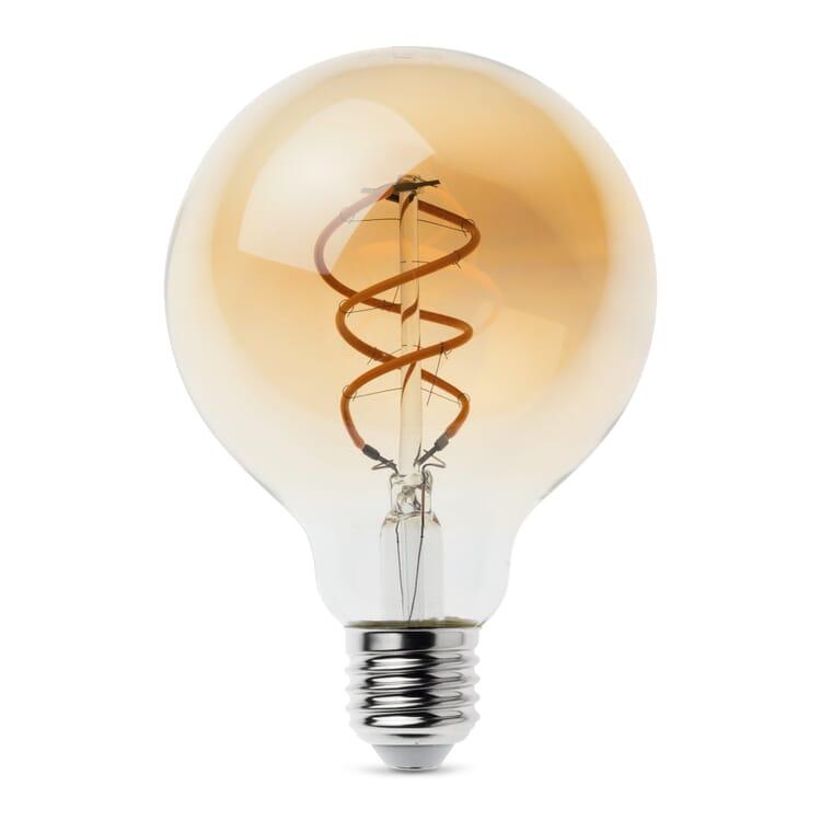 LED-Zier-Filamentlampe