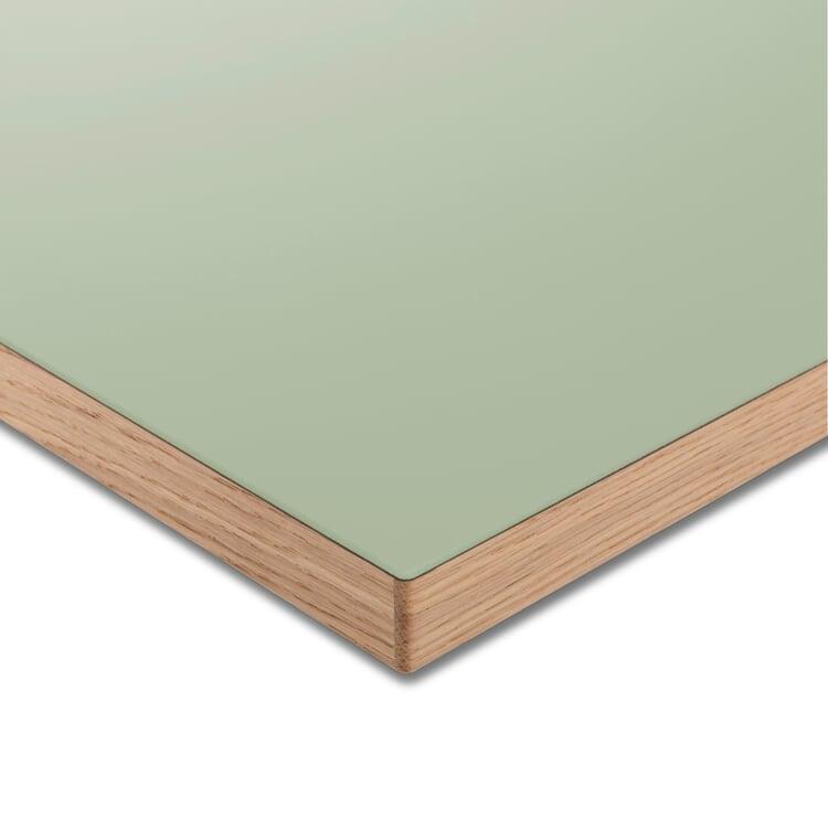 Tischplatte FRB 200 × 90 cm Mint