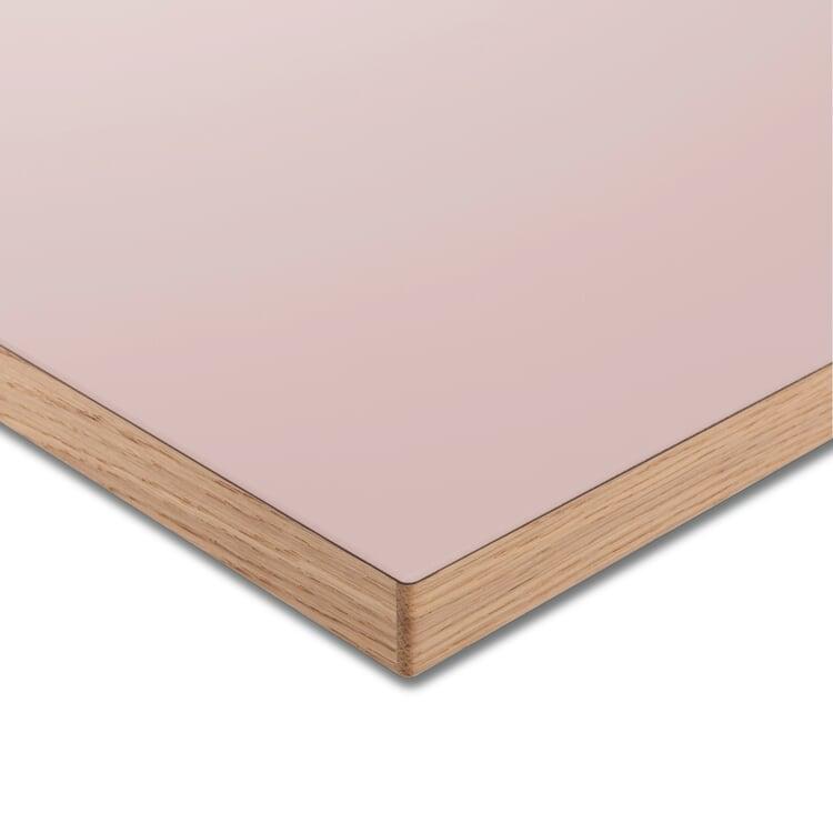 Tischplatte LTL Linoleum Puder