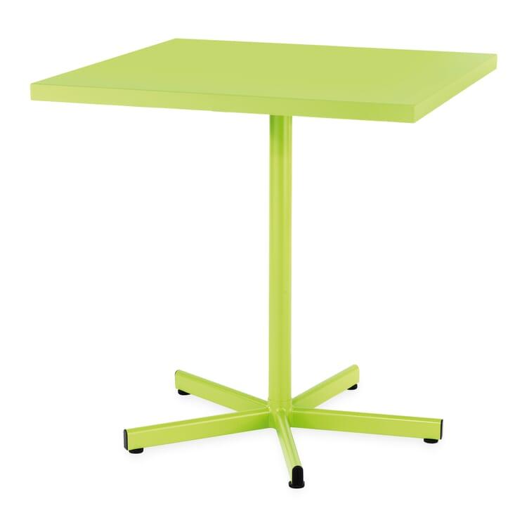 Tisch Eiger, Hellgrün