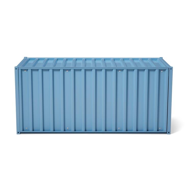 Container DS, Pastellblau RAL 5024