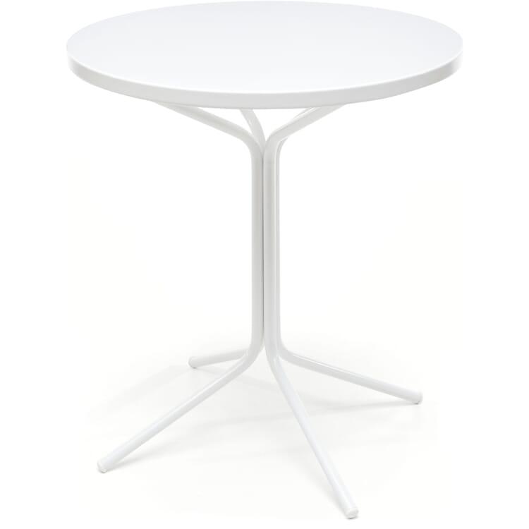 Tisch Pix, Verkehrsweiß RAL 9016