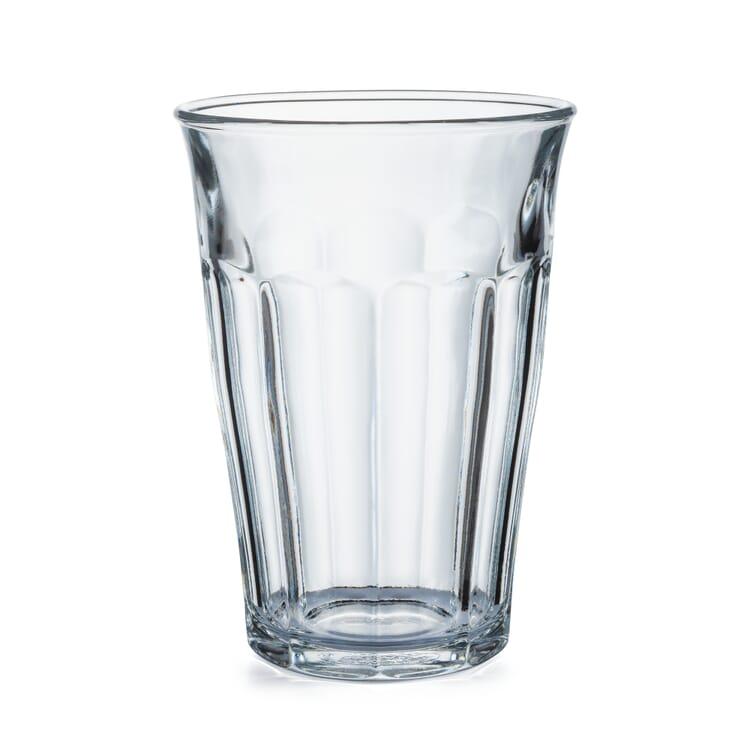 Französisches Bistroglas, 360 ml