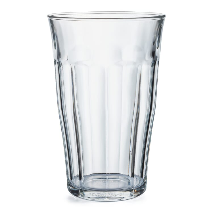 Französisches Bistroglas, 500 ml